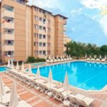 🏃‍♂Early Booking 🔜⚡ Saritas Hotel 4* 🌟🌟🌟🌟 Turcia, Alanya 340 €/ pers