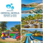🌴🔍НАЙДИ СВОЙ CRYSTAL🌴🇹🇷 🧿☀️‼️EARLY BOOKING TURKEY‼️☀️🧿 🙀 СУПЕР ЦЕНА 🤑 с вылетом из Кишинева! ✈️
